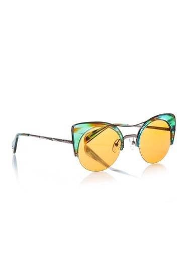 Genny Güneş Gözlüğü Renkli